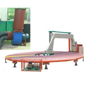 China QYYP-6000/7280/10500  Carrousel Splitting Foam Cutting Machine on sale