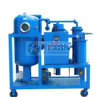 Lubricating Hydraulic Oil Filtration Machine, Vacuum Oil Dehydration Type Hydraulic Oil Filter TYA-100(6000LPH)