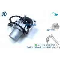 China Hitachi Throttle Position Motor 4614911 4360509 Engine Stepper Motor ZX330 ZX650 on sale