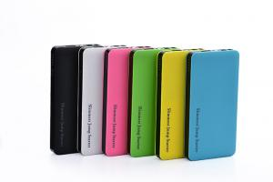 China Emergency 12V portable USB jump starter High Capacity for travel on sale