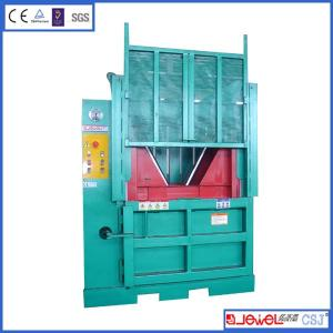 China Paper Baling Machine, waste plastic baler machine on sale