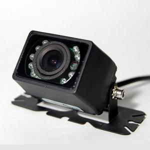 China High - definition 170 Degree Wide Viewing Angles Color Car Rear View Camera on sale