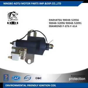 China High Speed Ignition Coil Pack for DAIHATSU 9004852056 9004852096 9004852091 DIAMOND F076 F614 on sale