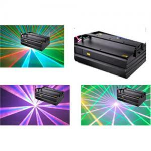China 1W Professional Cartoon disco RGB Laser Light on sale