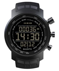China Pro digital altimeter with compass, barometer, weather forecast watch(DA-150) on sale