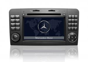 China Sharing Digital Mercedes Comand NAVIGATION DVD BNZ-7305GD Support SD with TMC / DVB-T on sale