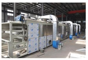China CE Standard Fresh Noodle Making Machine Plastic Bag / Cup Noodle Packaging on sale