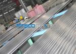 TP321, TP347 сварило стальной стандарт 320 трубопровода ASTM A249  /400   отполированное снаружи