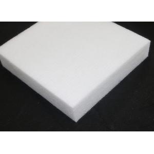 China Isolation de Thinsulate de tissu filtrant de la poussière d'ouate de polyester 40MM/30MM 420gsm on sale
