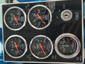 Quality Small Vibration Marine Generator Set for sale