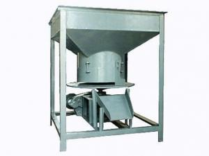 China LYP Type Vertical Circular Disc Feeder on sale