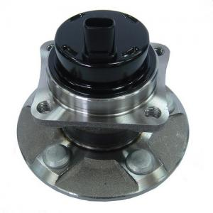 China Rear Wheel Hub Bearing Assembly For Toyota , Corolla 512217 693217 712215 on sale