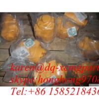 Xcmg Wheel Loader Parts Zl50G, Lw300F, Lw500F, Zl30G,Lw188 Eaton Steering Unit