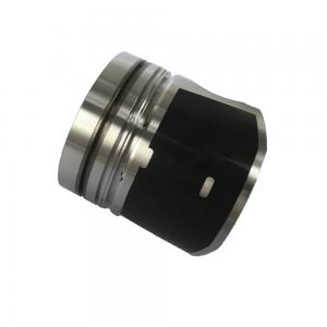 China Diameter 120.65mm Diesel Engine Piston 6N5250 / Aluminum Alloy Piston Engine Components on sale