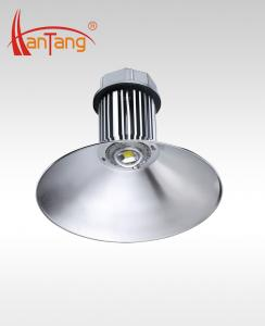China Industrial Factory Warehouse used 100W DC30 ~ 36V With 1 Piece Led High Bay Lights on sale