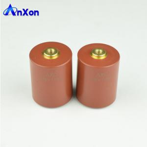 China 40KV 100PF 40KV 101 Ceramic Coupling Capacitor Voltage Transformer on sale
