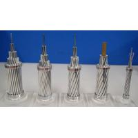 Overhead Bare All Aluminium Alloy Conductor ASTM / IEC Standard 150mm2