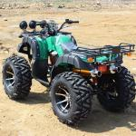 Four Wheel Drive Motorcycle Cross Country Agricultural Mountain Orchard Adventure Gasoline All-Terrain Car