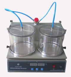 China Cleveland flash-point and burning-point apparatus on sale