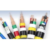 450 / 740V Electrical Wires And Cables, Building Wire BV ZR-BV BVR BLV BVV BLVV BVVB BLVVB