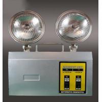 The LED emergency lamp fire emergency light National standard emergency light exit lamp