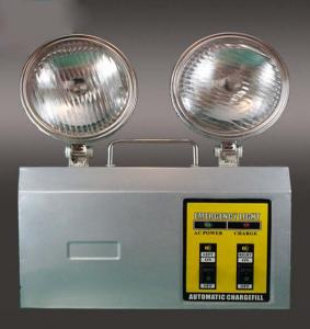 China The LED emergency lamp fire emergency light National standard emergency light exit lamp on sale