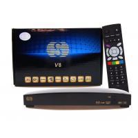 SKYBOX S V6 V7 V8 F5S A4 F4S F3S HD PVR digital satellite receiver