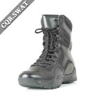 China Factory Wholesale Genuine Leather Boots Variable Fashion EVA&Rubber  Sole Man Leather Shoe