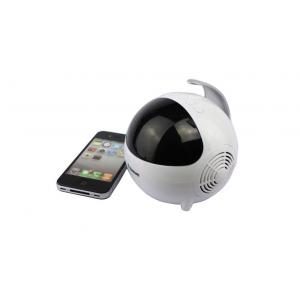 China Portable Stereo Digital Bluetooth Stereo Speaker With Clip FM Radio on sale