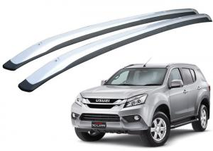 China OE Style Stick Installation Roof Racks for ISUZU MU-X 2014 2017 MUX on sale