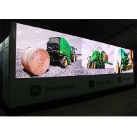 128*256mm Biggest Led Screen , High Resolution 4mm Led Video Wall