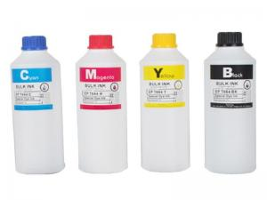 China 100ml Universal Color Refill Ink ,  4 - Color Refillable Ink For Epson L100 L1800 on sale
