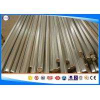 China 347 Stainless Steel Bar AMS 5512 5646 Custom Length For Aircraft Exhaust Stacks on sale