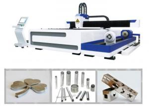 China Industrial Cnc Laser Metal Cutting Machine 3000mm×1500mm Cutting Area on sale