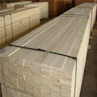 China Laminate Veneer Lumber  /Furniture grade poplar LVL plywood for bed slats /LVL osha scaffold plank on sale