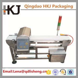 China Multipurpose Pharmaceutical / Food Metal Detector For Meat Industry Bakery Industry on sale