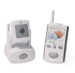 China 2.4g wireless digital lcd baby monitor 2.4GHZ 1.5TFT LCD Wireless baby monitor on sale