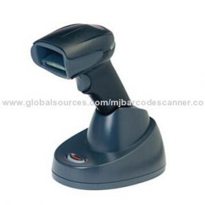 China Widely used wireless bluetooth industry barcode scanners,Honeywell Xenon 1902GHD on sale