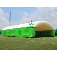 Large Outdoor Inflatable Tent Commercial PVC Special Offer Inflatable Event Tent-204