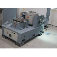 6KN Electrodynamic Vibration Shaker Tester With 400*400mm Table Meet MIL-STD-810 Standard