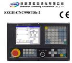 China 2-4 Axis CNC Lathe Controller , Turning PLC cnc machine control system wholesale