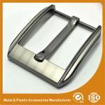 пушечный металл GK3681 лазера пряжки пояса способа 40MM необыкновенный изготовленный на заказ