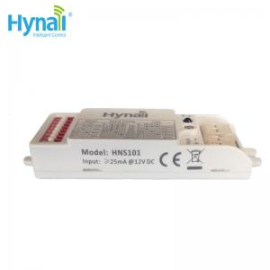 China On / Off Control 5.8GHz 25mA DIP Switch 12V Microwave Sensor on sale