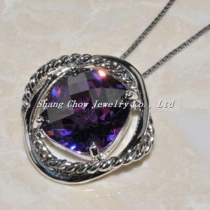 China sterling silver Pendant on sale