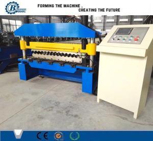 China 988 гофрировал крен листов толя формируя машинное оборудование для толя стальной структуры on sale