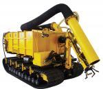 Rastra subacuática ROV VVL-LD600-4000 de la explotación minera del filtro de succión para la explotación minera subacuática