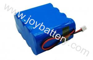 China Rechargeable battery 18650 2S4P 7.4V8800mah,2s4p 7.4v li-ion battery pack 10.4Ah battery pack on sale