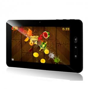 China 7inch Tablet PC 3G WIFI GPS Bluetooth Android 2.3 Multi - touch Capacitive Screen For Phone on sale