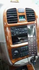 China Bluetooth Car Kit MP3 Hands-free Phone on sale