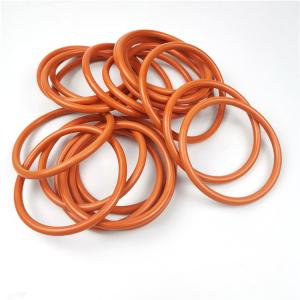 China AS568-226 Colored Buna 90 Shore A Rubber O Rings Use for Seal Block Top Kits on sale